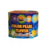 48 Shot Color Pearl Flower