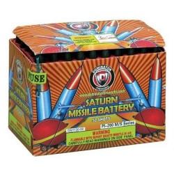 50 shot Saturn Missile Battery