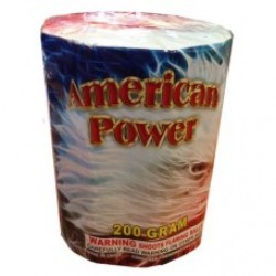 Wholesale Fireworks American Power Case 12/1