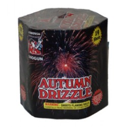 Wholesale Fireworks Autumn Drizzle Case 36/1