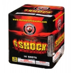 Wholesale Fireworks G-Shock Case 12/1