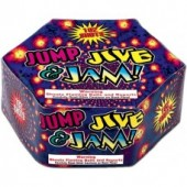 Jump Jive and Jam 102 Shot