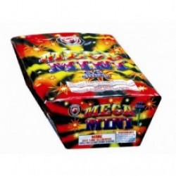 Wholesale Fireworks Mega Mini Case 12/1