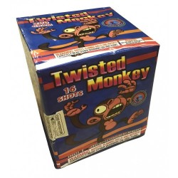 Twisted Monkey