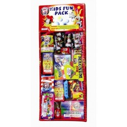 Kids Fun Pack Assortment 30pc