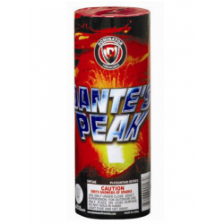 Wholesale Fireworks Dante's Peak Fountain 36/1 Case