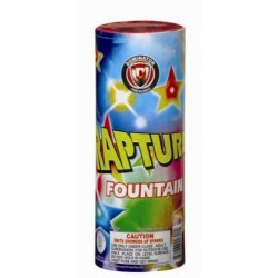 Wholesale Fireworks Rapture Fountain 36/1 Case