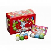 Smoke Balls 72ct Display Box Assorted Colors (Clay)
