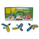 Planes Flying At Night 12pk