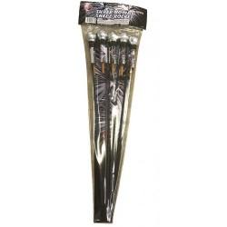 Super Bombshell Rockets 5pk