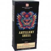 Clown Artillery Shells 6pk