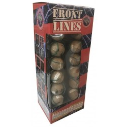 Front Lines 12 Shot Artillery Kit W/ Tails