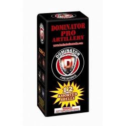 Dominator Pro Artillery 12 Shots
