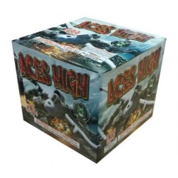 Wholesale Fireworks Aces High 12/1 Case