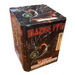 Blazing Pyro