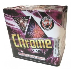 Chrome 12s
