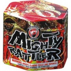 Mighty Rattler