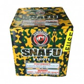 Snafu 9-Shots