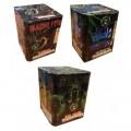 Wholesale Fireworks Ultimate Evil Trio Assortment Case 18/1