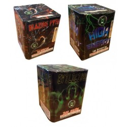 Ultimate Evil Trio Assortment 3-Pack