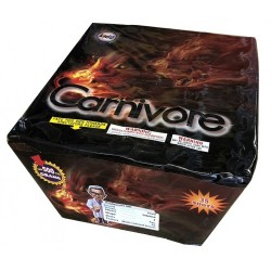 Carnivore *LIMITED QTY*