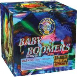 Baby Boomers 16 Shots