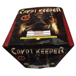 Crypt Keeper 50 Shots