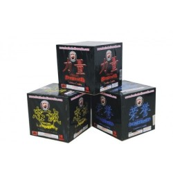 Heroes Assortment 3/Pk