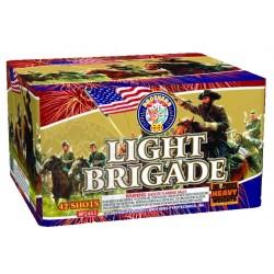 Wholesale Fireworks Light Brigade Case 6/1