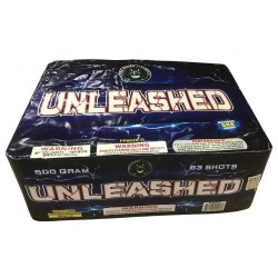 Unleashed 63 Shots