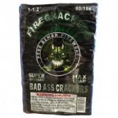Bad Ass Crackers Full Brick 80/16s