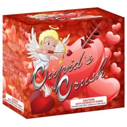 Wholesale Fireworks Cupids Crush Case 24/1