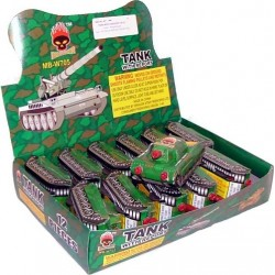 Tank Display Box 12/Ct