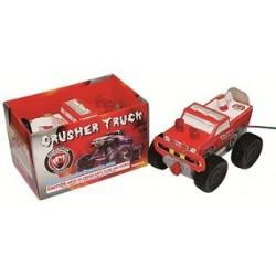 Crusher Truck