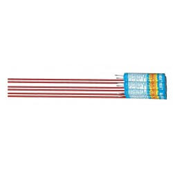 Wholesale Fireworks Color Butterfly Rockets 6/Pk Case 72/6
